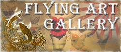 Flying ArtGallery
